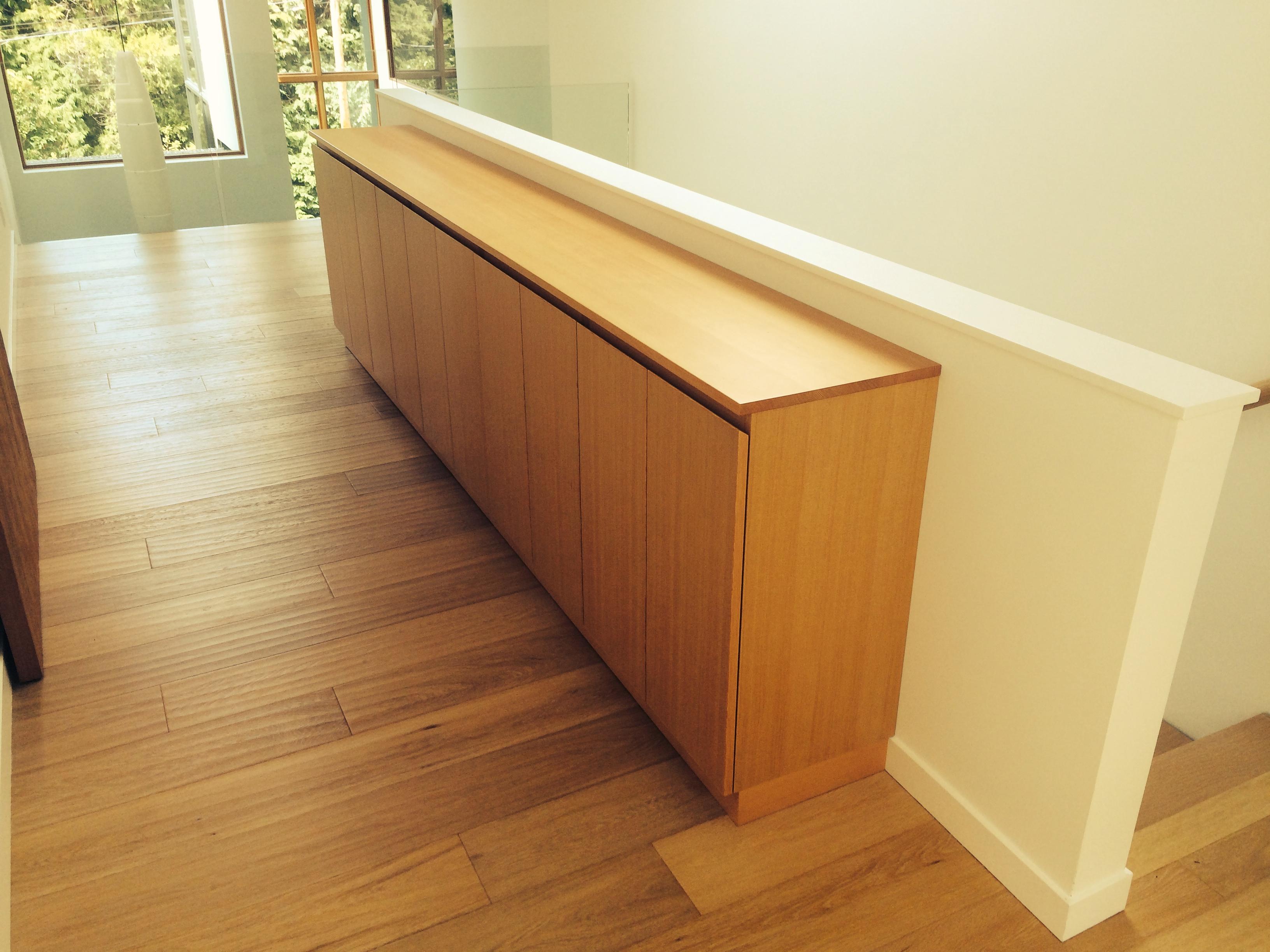 Transit Rd. Linen Cabinet
